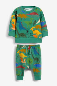 Купить <b>Комплект</b> из зеленого джемпера и <b>спортивных</b> брюк с ...