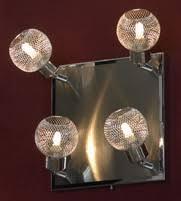 Купить <b>споты</b> с 4-мя лампами в интернет-магазине Город огней
