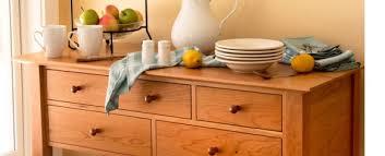 shaker hunt board cherry wood furniture