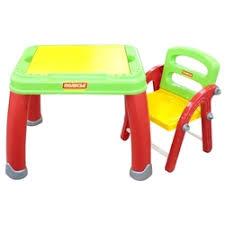 «<b>Детский</b> набор <b>стол</b> и стульчик Bambi» — Товары для дома ...