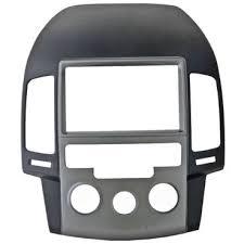 <b>Переходная рамка</b> Hyundai i30 до 2011 2DIN (<b>Incar RHY</b>-<b>N30M</b> ...