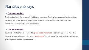 ways to start a narrative essay  wwwgxartorg narrative essays prediction or revelation narrative essays