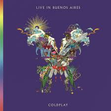<b>Live in</b> Buenos Aires (<b>Coldplay</b> album) - Wikipedia
