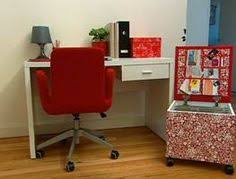 foot stool filing cabinet video build office video