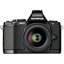 Olympus E-M5II 1250 Kit blk/blk / E-M5 Mark II <b>black</b> + EZ-<b>M1250</b> ...