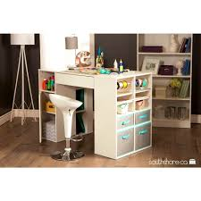 room fascinating counter height table: bathroomformalbeauteous craft room desk sugar bee crafts counter height table storage with tall fascinating