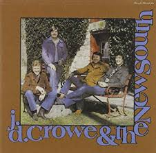 <b>J.D. Crowe</b> & The <b>New</b> South: Amazon.co.uk: Music