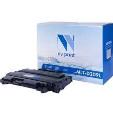 <b>Картридж NV Print</b> (<b>MLT-D209L</b>) black для Samsung ML-2855ND ...