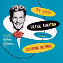 The Voice of Frank Sinatra album by Frank Sinatra