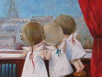 для рисования: лучшие изображения (<b>62</b>)   Frames, Gypsy girls и ...