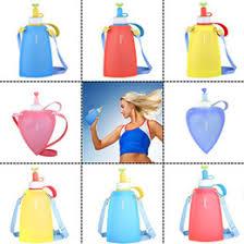 Girl Water Bottle for Sale