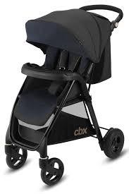 <b>Коляска прогулочная CBX by</b> Cybex Misu Air Jeansy Blue — купить ...