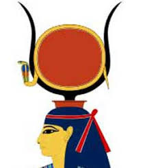 Περί Συμβόλων - Hathor