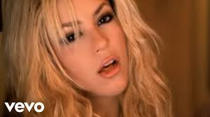 <b>Shakira</b> - Underneath Your Clothes (Official <b>Music</b> Video) - YouTube