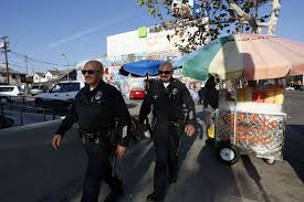 i m not going to do it police aren t eager to help trump enforce i m not going to do it police aren t eager to help trump enforce immigration laws la times