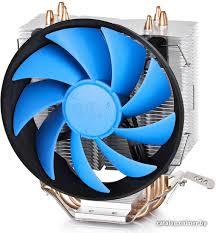 <b>DeepCool GAMMAXX</b> 300 <b>кулер</b> для процессора купить в Минске