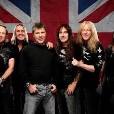 <b>Iron Maiden</b>: albums, songs, playlists | Listen on Deezer