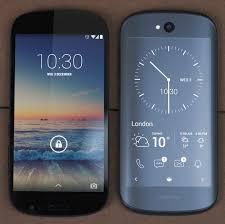 YotaPhone 2, l'unico Android più innovativo di iPhone 6: la ...