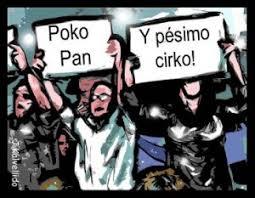 Resultado de imagen de Pan y Circo
