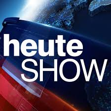 heute show Audiopodcast