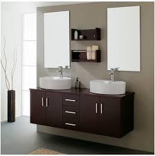 bathroom makeup vanity decoration