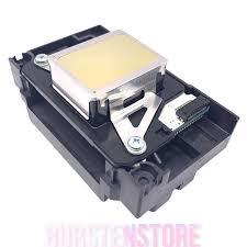 <b>Печатающая головка Epson</b> L805, L800, 805 Cake
