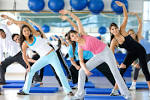 Images & Illustrations of aerobics