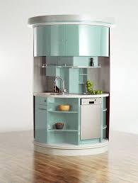 functional mini kitchens small space kitchen unit: circle kitchen tiny kitchen  circle kitchen tiny kitchen