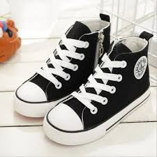 2017 Kids shoes for <b>girl</b> children canvas shoes boys sneakers ...