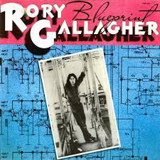 <b>Rory Gallagher</b> - <b>Blueprint</b> (1973, Vinyl) | Discogs