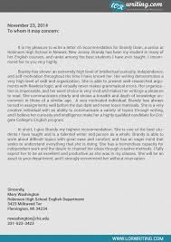 Personal Recommendation Letter For College Admission   Cover     Sample Templates Top   College Recommendation Letter Templates  Example Of