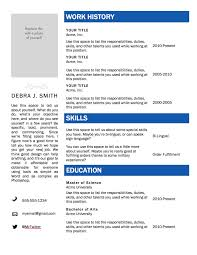 online printable resume template cipanewsletter resume builder for to print resume template word cover letter