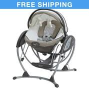 Baby <b>Swings</b> & <b>Bouncers</b> - Portable, Glider | Baby Depot | Free ...