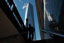 Condé Nast Moves Into the World Trade Center as Lower Manhattan ...