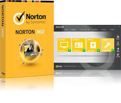 برنامج Norton 360 للحماية من الفيروسات