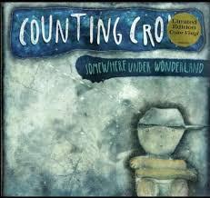 <b>Counting Crows Somewhere</b> Under Wonderland LTD Colour Vinyl LP