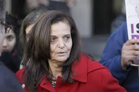 ديترويت - ادانة ناشطة فلسطينية بالتزوير في اوراق هجرة