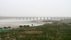 Luoyang River