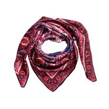 How to Wear a <b>Scarf</b> Like a Street-<b>Style</b> Star