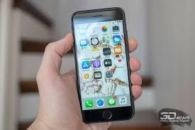 Обзор <b>Apple iPhone SE</b> (2020): малыш, который вернулся ...