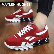 <b>2019 New Spring Autumn</b> Men Running Shoes For Outdoor ...