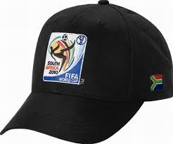 FIFA WorldCup Merchandise - Caps