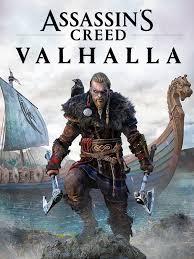 <b>Assassin's</b> Creed Valhalla - Twitch