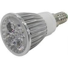 <b>Фитолампа светодиодная Espada Fito</b> E14-5W — купить в городе ...
