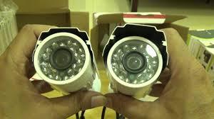 CCTV- <b>1200TVL</b>-<b>PAL</b>-3.6mm CHINA DVR - YouTube