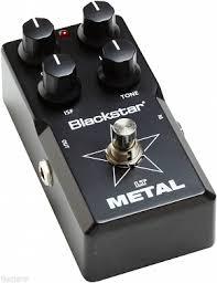 Купить Гитарная <b>педаль BLACKSTAR</b> LT-METAL с бесплатной ...