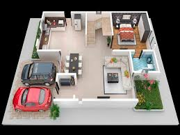 Independent House Villa in Thanisandra  Sq Ft BHK     BHK Independent House Villa for Sale in Antaliea Homes   Floor Plan