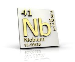 Image result for Niobium images