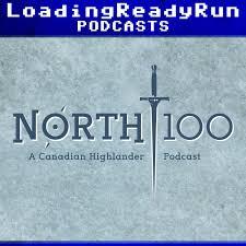 North 100 - LoadingReadyRun