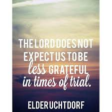 President Dieter F. Uchtdorf   Popular quotes from April 2014 LDS ... via Relatably.com
